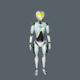 ROBOT 3D SOB5