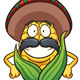 Mexican Corn - GraphicRiver Item for Sale