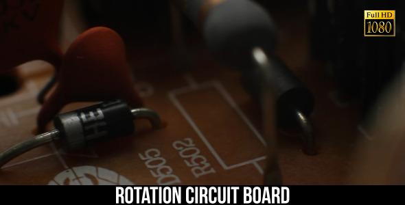 The Circuit Board 98