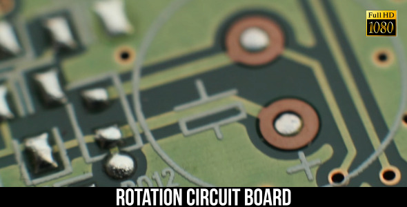 The Circuit Board 103