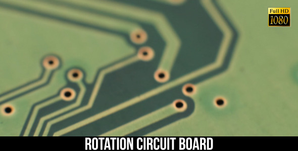The Circuit Board 105