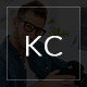KudosCreative - Responsive One-Page Parallax Theme
