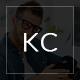 KudosCreative - Responsive One-Page Parallax Theme