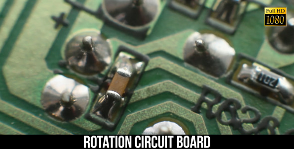 The Circuit Board 106