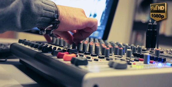VideoHive Sound Editing 9638010