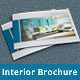 Minimal Interior Brochure Design - GraphicRiver Item for Sale