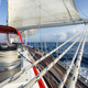 rope on sail boat - PhotoDune Item for Sale