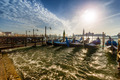 sunset in Venice, Italy - PhotoDune Item for Sale