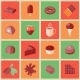 Chocolate Icons  - GraphicRiver Item for Sale