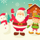 Christmas Illustration 2 - GraphicRiver Item for Sale