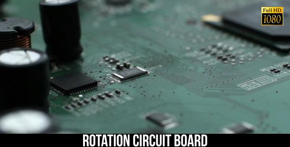 The Circuit Board 107