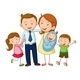 Family - GraphicRiver Item for Sale