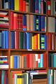 Bookshelf - PhotoDune Item for Sale