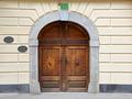 Arch door - PhotoDune Item for Sale