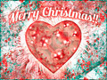 Merry Christmas Background Design - PhotoDune Item for Sale