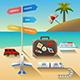 Travel Concept - GraphicRiver Item for Sale
