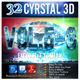 32 Cyrstal 3D_Bundle (Vol.5-8)