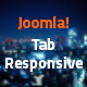 Joomla tab responsive module - CodeCanyon Item for Sale