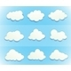 Clouds in the Sky - GraphicRiver Item for Sale