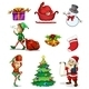 Christmas Signs - GraphicRiver Item for Sale
