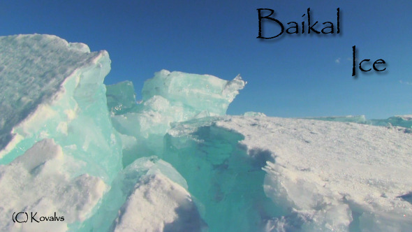 Baikal Ice 3