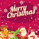 Christmas Illustration 4