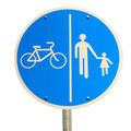road sign isolated - PhotoDune Item for Sale
