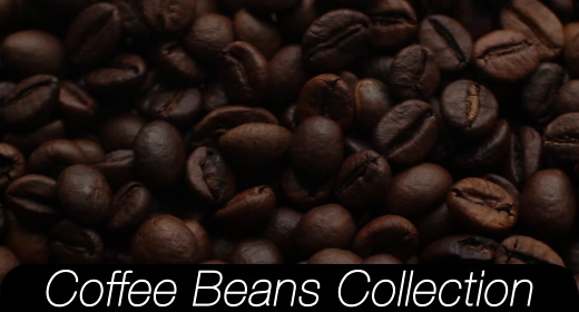 Coffee Beans Collection