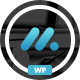 Modernus - Creative Multi-Purpose WordPress Theme - ThemeForest Item for Sale