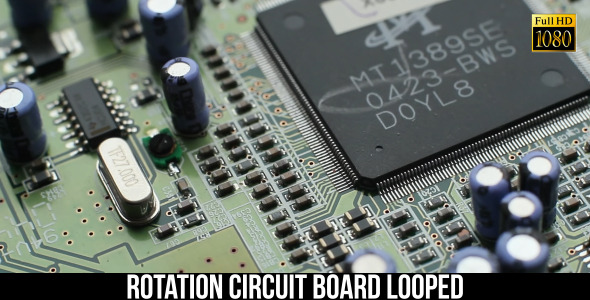 The Circuit Board 115