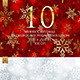 10 Merry Crystmas Background High Resolution Part1 - GraphicRiver Item for Sale