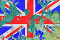 Grunge British, United Kingdom Flag - PhotoDune Item for Sale