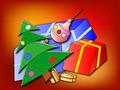Christmas tree and Christmas presents - PhotoDune Item for Sale