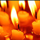 Candle Light With Flame 245 - VideoHive Item for Sale
