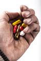 Fist of Pills - PhotoDune Item for Sale
