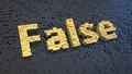 False cubics - PhotoDune Item for Sale