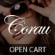 Corau - Fashion Responsive OpenCart Theme - ThemeForest Item for Sale