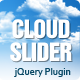 Cloud Slider - Responsive jQuery Slider Plugin - CodeCanyon Item for Sale