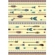 Ethnic Patterns with Arrows - GraphicRiver Item for Sale