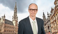 Senior Business Man at Grand Place, Brussels - PhotoDune Item for Sale