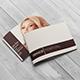 Photographer Catalog Brochure Template - GraphicRiver Item for Sale
