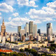 Warsaw business district - PhotoDune Item for Sale