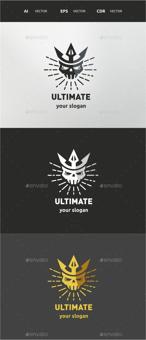 GraphicRiver Ultimate 9647140