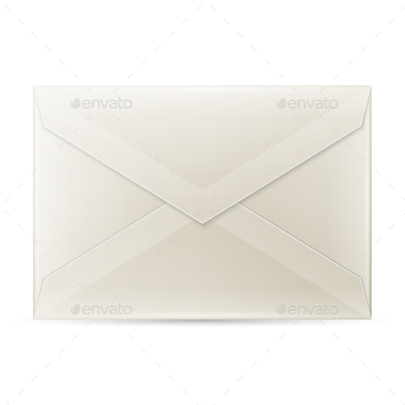 GraphicRiver Envelope 9649139