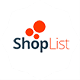 ShopList Iphone, Ipad App with iAd V1.1
