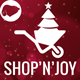 Shop'N'Joy - Holiday/Ecommerce PSD Email Template - GraphicRiver Item for Sale