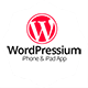 WordPressium - iPhone & iPad App V1.1