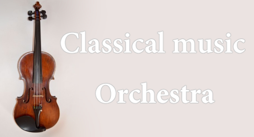 Orchestra - Classical Music
