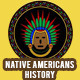 Native Americans History - AudioJungle Item for Sale