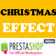 Prestashop Christmas Effects - CodeCanyon Item for Sale